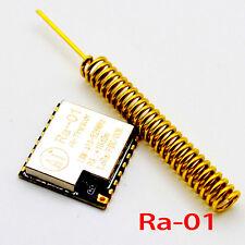 LoRa Series Ra-01 / Spread Spectrum Wireless Module / Ultra-10KM / 433M / RF Chi