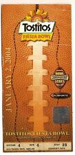 2004 Fiesta Bowl Ticket stub Ohio State Kansas State