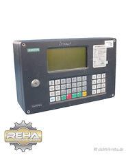 Siemens Siwarex K-OPH1 7MH4335-2AB04 Wägesystem