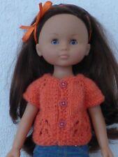 Vêtement pour poupée 32-33 cm Chérie de corolle, Paola Reina, Little Darling