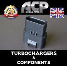 Turbocharger Electronic Actuator Repair Plug / Adaptor  for  Garrett, Hella