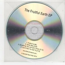 (FE731) The Fruitful Earth EP, Firebird - 2014 DJ CD