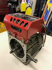 COMER W60 CADET KART ENGINE  - FUSON TEAM -