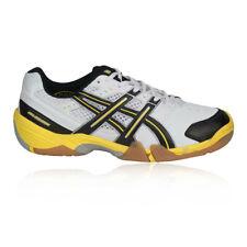 Asics Gel BN 453 Hallenschuh Herren Sport weiß gelb Größe 40