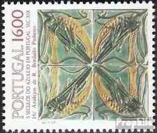 Portugal 1644 (complete issue) unmounted mint / never hinged 1984 tiles