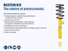 Bilstein B12 for 1992 BMW 850i Front and Rear Suspension Kit - bil46-188106