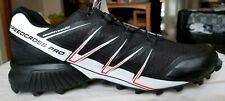 (New) Men's Size 9 (Us) Salomon Speedcross Pro shoes