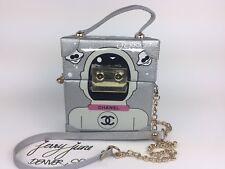 🤖Chanel VIP gift Cocobot Shoulder Bag Intimate Technology Runway Show🤖