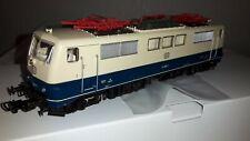 PIKO 51852 E-Lok BR 111 DB, bl./beige, Ep. IV,  2LGleichstrom HO    Neu/OVP