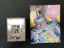 DC Comics Super Hero Collection #39 Brother Blood Eaglemoss Lead Figure