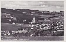 AK Teisnach, Bayr. Ostmark, Bayer. Wald, gelaufen 1942