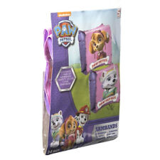 New Paw Patrol Inflatable Swim Armbands (Pink)
