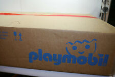 Playmobil Händler Werbedisplay 4006 4007 4008 4009 Drachen Piraten Elfen   (F26)
