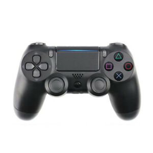 For PS4 Controller Dual Gamepad Wireless Bluetooth Joystick In Box Playstation4