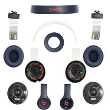 Beats by Dr. Dre Solo 3 Wireless Headphones - Club Blue Used PARTS