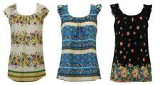 Camisas y tops vintage de mujer 100% algodón