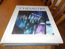 CHEMISTRY - JOHN E. MCMURRY-ROBERT C. FAY HARDCOVER BOOK