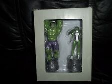 EAGLEMOSS MARVEL CHESS Special Edition Collection HULK & SHE HULK Age 14+