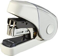 Max Japan Sakuri Flat 32 Stapler Hd 10fl3k White