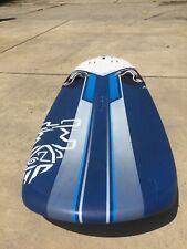 New listing Starboard Free ride 111L windsurf foil