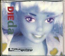 DIE FANTASTISCHEN VIER - Die da  3 trk MAXI CD 1992