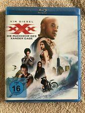 xXx - Die Rückkehr des Xander Cage - Blu Ray