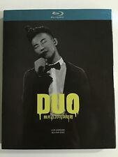 DUO Eason Chan Concert Live 2010 Karaoke (2 Blu-ray)  陳奕迅