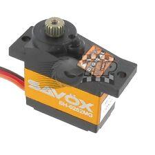 Savox SH-0262MG Micro Servo Digitale