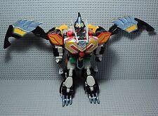 Power rangers Mystic Force Titan Megazord bandai