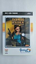 Tomb Raider The Last Revelation (PC Windows 2000)