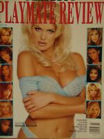 Playboy's Playmate Review August 1997 | Victoria Silvstedt   #3523+
