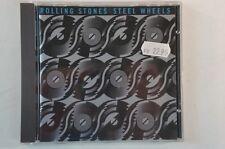 Rolling STONES STEEL WHEELS 4657522 cd38