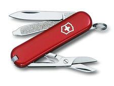 - Victorinox Schweizer Taschenmesser Classic rot 0.6223