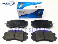 HYUNDAI COUPE 1.6 16V ALLIED NIPPON FRONT BRAKE PADS ALSO FIT KIA