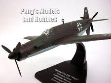 "Dornier Do-335 Pfeil (""Arrow"")  1/72 Scale Diecast Metal Model by Oxford"