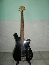Jolana Jantár bass 1988 vintage guitar Czechoslovakia