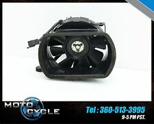 2008 08 SUZUKI M50 M 50 C50 VZ 800 VZ800 RADIATOR FAN ENGINE COOLING S61