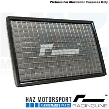 Seat Altea 2.0 TDI (140 bhp) 04- VWR Racingline Performance Panel Air Filter