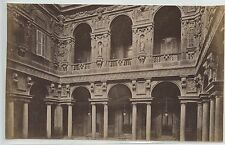 PHOTO PESENTI GENOVA ITALIA ITALIE / MILAN MILANO / 1894 / BALEZZO MARINE