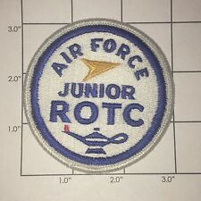 Air Force Junior ROTC Patch - United States