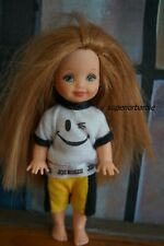 KELLY CLUB Strawberry Blonde Kelly in Joe Boxer Pajamas