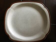 Syracuse China Square Salad Plate ~ 13C ~ Restaurant Ware ~ Great Condition