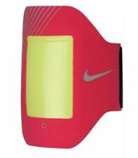 Nike E1 Prime Performance Armband for iPhone 3, iPhone 4 & 4S, iPod Touch Pink