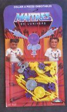 Maitres de L'univers Collier a Pieces Emboitables Squelettor Musclor Delavennat