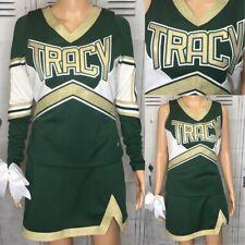 Cheerleading Uniform High School Adult L