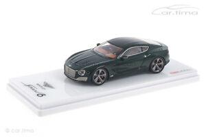 Bentley EXP 10 Speed 6 TSM 1:43 TSM430282