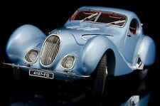 1938 Talbot Lago Type 150 SS Teardrop in 1:18 Scale by CMC Diecast Model M-145
