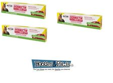 Horse Wormer Equine Ivermectin 3 Tubes Durvet 1.87% Apple Flavored Paste