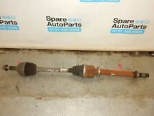 RENAULT CLIO MK3 1.5 DCI O/S FRONT DRIVESHAFT 8200499586 (DRIVERS SIDE)