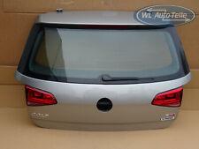 VW Golf 7 VII 5-Ture Heckklappe Kofferraumklappe Lack LB7W TOP !!